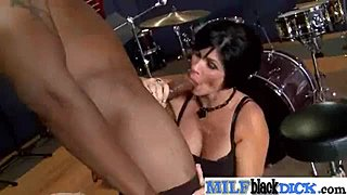 Act of love With big black stick junket By appealing mamma (shay fox) video-25 HD