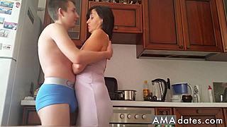 بورنو عالي الجودة في روسيا - Porn-HD.XXX