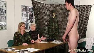 Militaire Porn